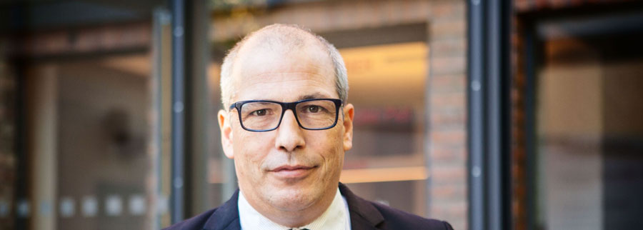 Rechtsanwalt Thomas Benedikt Piel